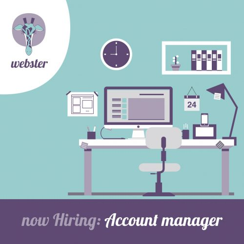 hiring account manager